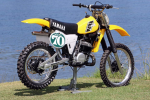 yz250H